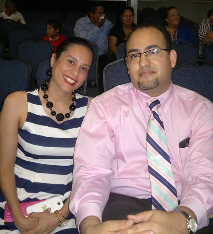 Jerazel y Tania